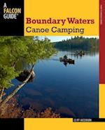 Boundary Waters Canoe Camping (How to Paddle)