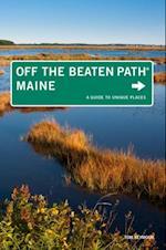 Maine Off the Beaten Path(R) (Off the Beaten Path Series)