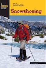 Basic Illustrated Snowshoeing (Basic Illustrated)