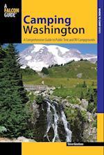 Camping Washington (Where to Camp)