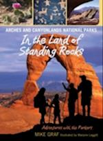 Arches and Canyonlands National Parks (Adventures With the Parkers)