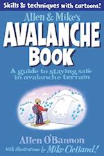 Allen & Mike's Avalanche Book (Allen Mikes)