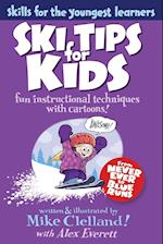 Ski Tips for Kids