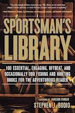 Sportsman's Library af Stephen Bodio