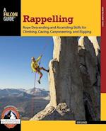Rappelling (How to Climb)