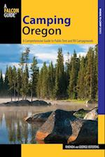 Camping Oregon (Where to Camp)