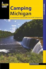 Camping Michigan (Where to Camp)