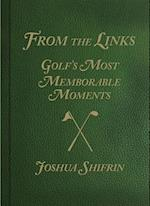 From the Links af Joshua Shifrin