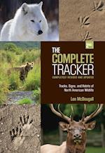 Complete Tracker af Len McDougall