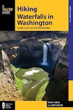 Hiking Waterfalls in Washington (Hiking Waterfalls)