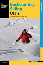 Backcountry Skiing Utah (Where to Ski)