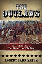 The Outlaws af Robert Barr Smith