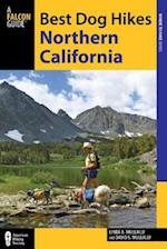 Best Dog Hikes Northern California af Linda Mullally, David Mullally