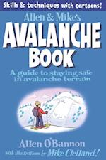 Allen & Mike's Avalanche Book (Allen Mikes Series)