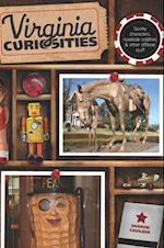 Virginia Curiosities (Curiosities Series)