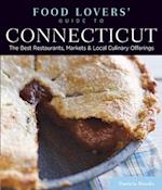 Food Lovers' Guide to(R) Connecticut (Food Lovers' Series)