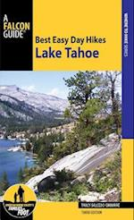 Best Easy Day Hikes Lake Tahoe (Best Easy Day Hikes)