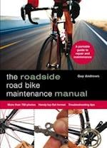 The Roadside Road Bike Maintenance Manual