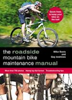 The Roadside Mountain Bike Maintenance Manual (FalconGuides)
