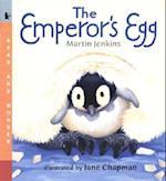The Emperor's Egg af Martin Jenkins, Jane Chapman