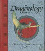 The Dragonology Handbook af Ernest Drake, Ernest Drake