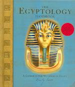 The Egyptology Handbook (Ologies)