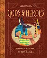 Gods & Heroes (Encyclopedia Mythologica)
