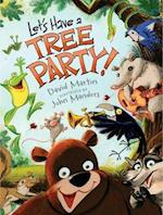 Let's Have a Tree Party! af David Martin, John Manders