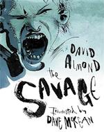 The Savage af David Almond, Dave Mckean