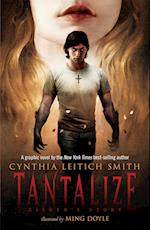 Tantalize: Kieren's Story af Ming Doyle, Cynthia Leitich Smith