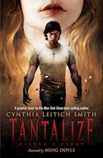 Tantalize: Kieren's Story (Tantalize)