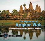 Mysteries Of Angkor Wat, The (Traveling Photographer)