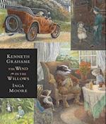 The Wind in the Willows (Candlewick Illustrated Classic)