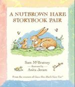 A Nutbrown Hare Storybook Pair Boxed Set (Guess How Much I Love You)