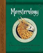 Monsterology Handbook af Dugald Steer, Ernest Drake