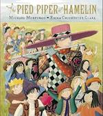 The Pied Piper of Hamelin af Michael Morpurgo, Emma Chichester Clark