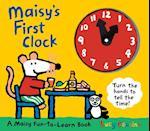 Maisy's First Clock (Maisy)