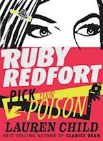Ruby Redfort Pick Your Poison (Ruby Redfort)