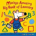 Maisy's Amazing Big Book of Learning (Maisy)