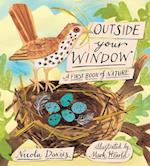 Outside Your Window af Mark Hearld, Nicola Davies