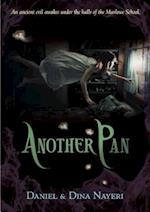 Another Pan af Daniel Nayeri, Dina Nayeri