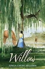 Willow af Tonya Cherie Hegamin
