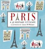 Paris (Keepsake Cityscapes)