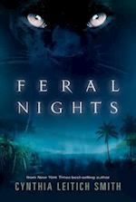 Feral Nights (Tantalize)