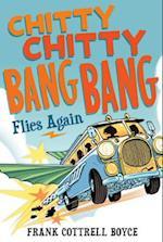 Chitty Chitty Bang Bang Flies Again af Frank Cottrell Boyce, Joe Berger