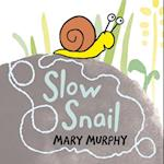Slow Snail af Mary Murphy