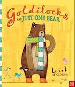 Goldilocks and Just One Bear af Leigh Hodgkinson