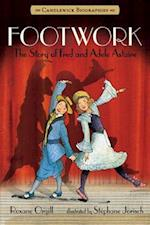 Footwork (Candlewick Biographies)