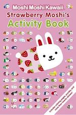 Strawberry Moshi's Activity Book (MoshiMoshiKawaii)