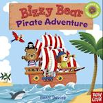 Pirate Adventure af Nosy Crow